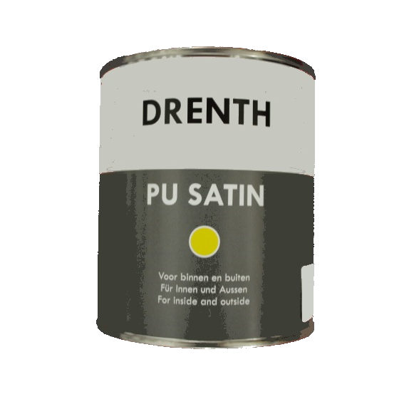 Drenth PU Satin